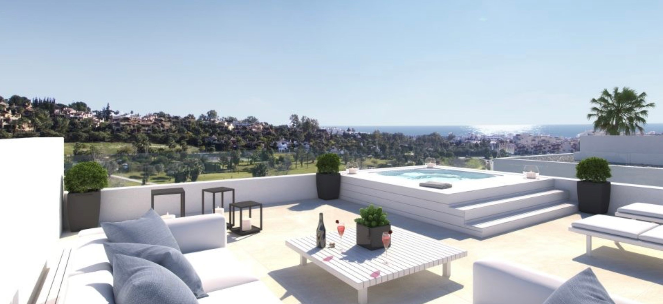 Estepona villa €1.280.000