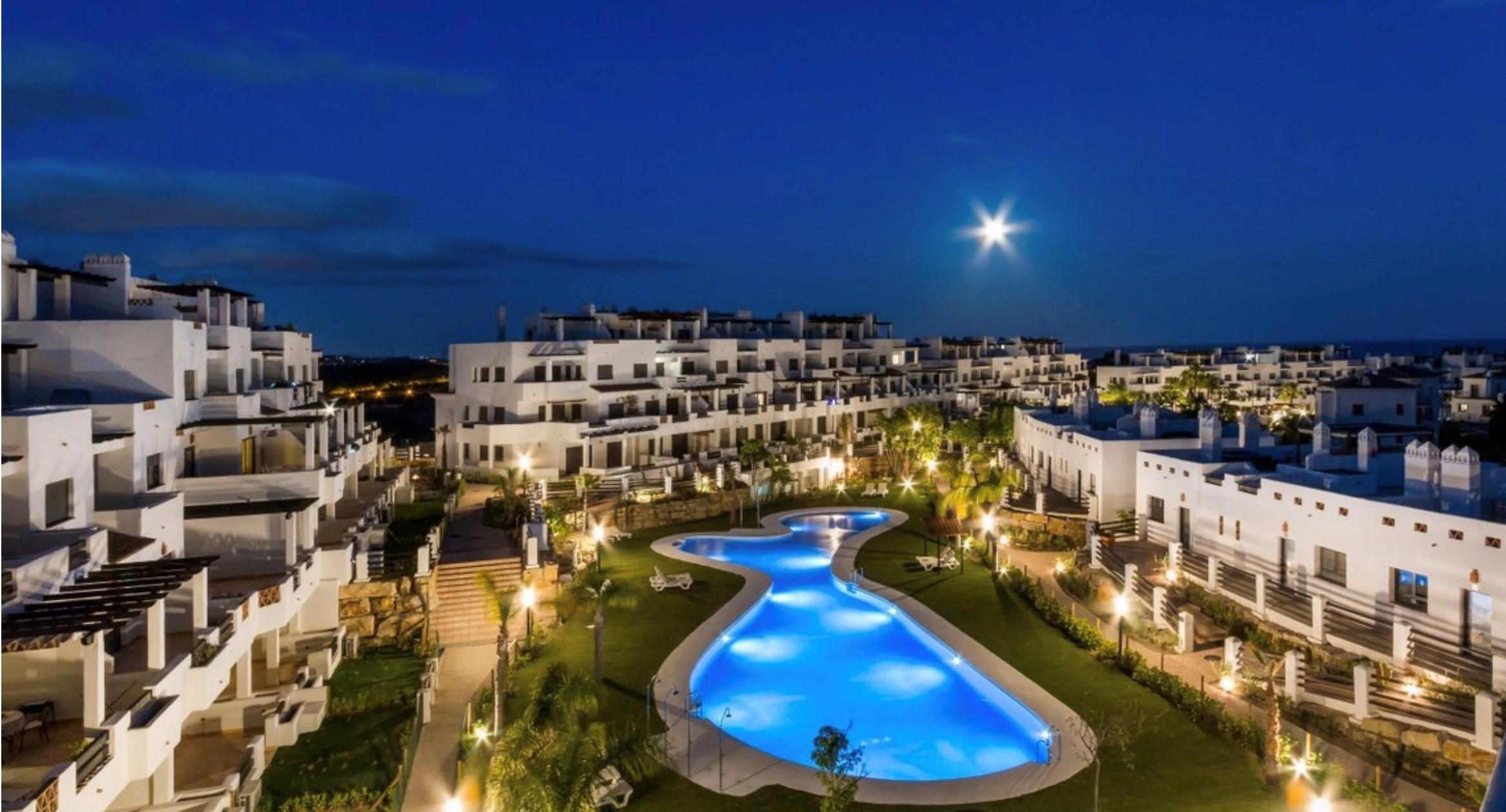 Estepona villa €419.000