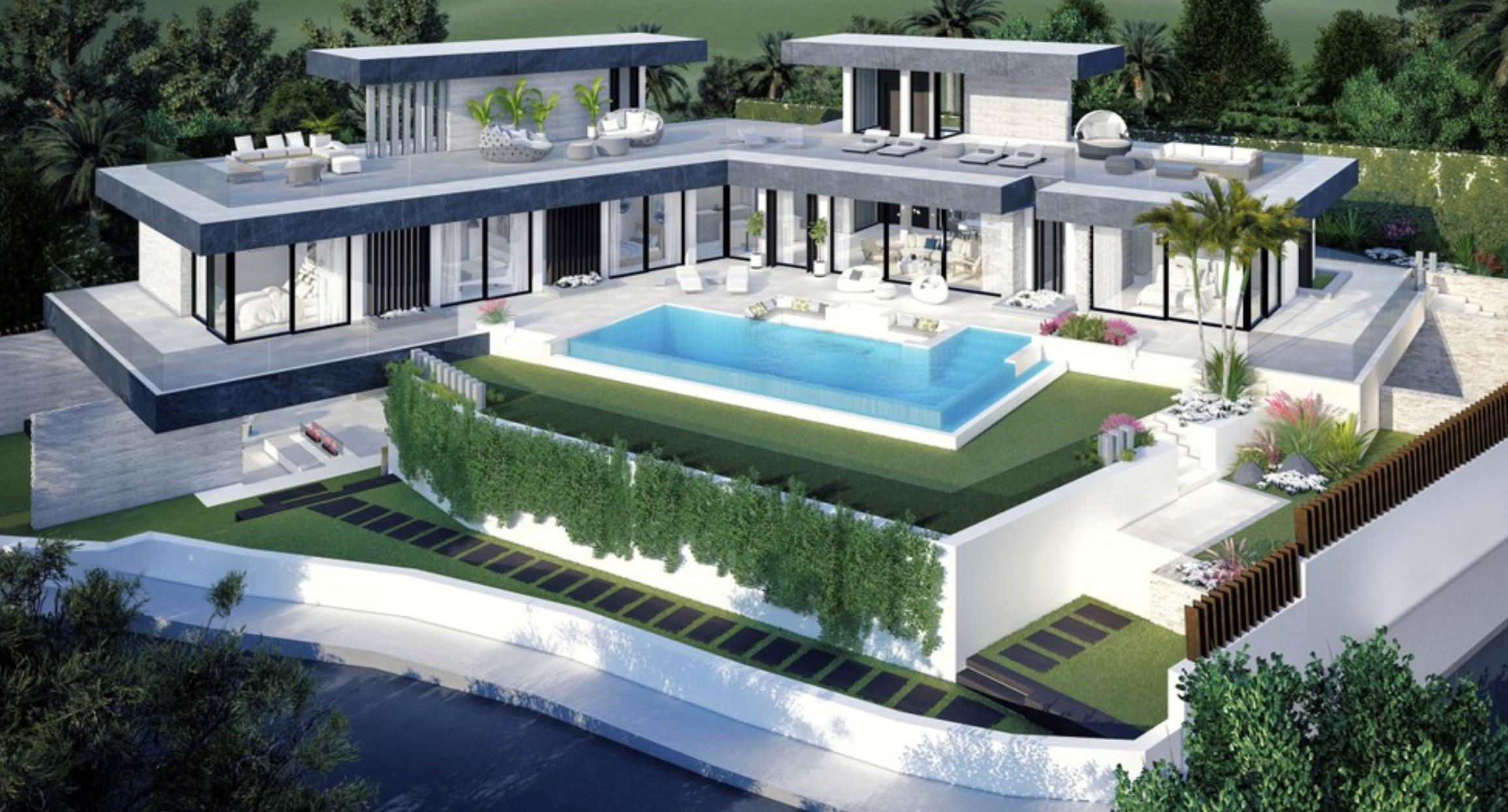 Benahavis villa €1.790.000