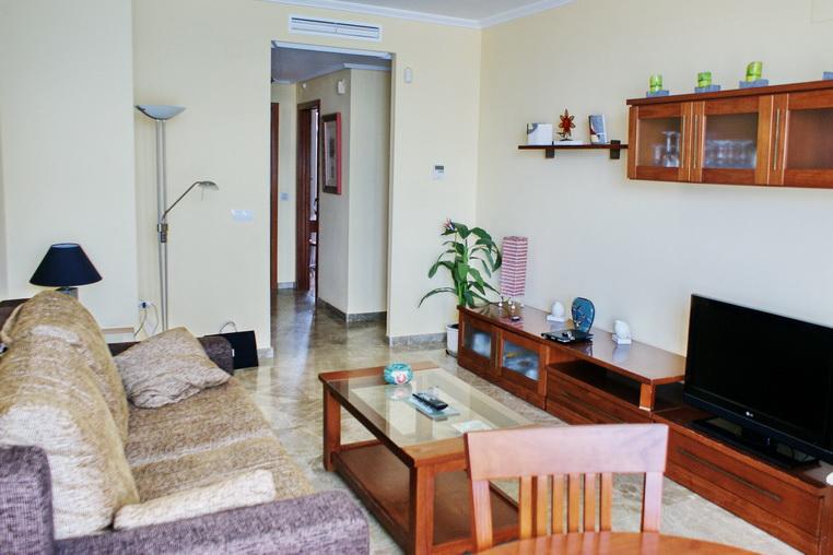 Te koop Spanje Denia gelijkvloers appartement 450.000 euro Immo Moment 5