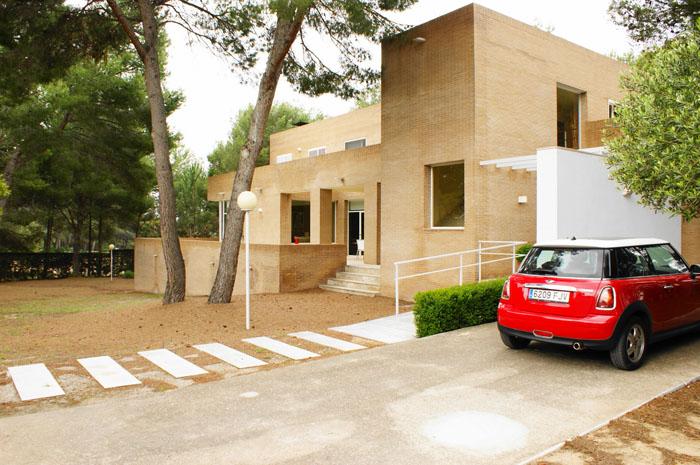 Valencia villa €1.400.000