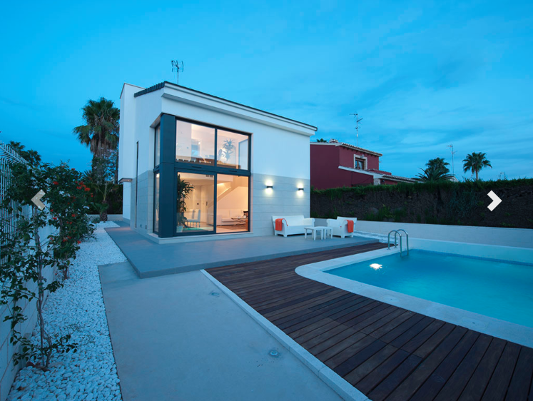 Mar Menor villa's vanaf €235.000