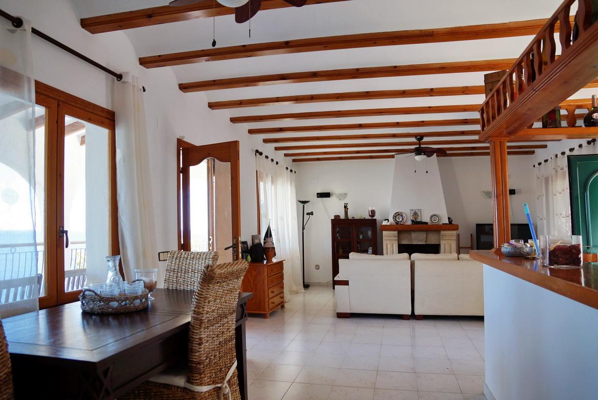 Villa te koop in Javea Alicante Spanje eerste lijn Immomoment 4
