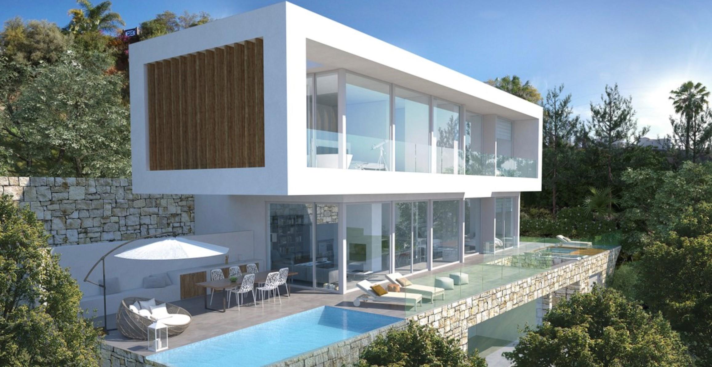 El Rosario villa €1.905.000