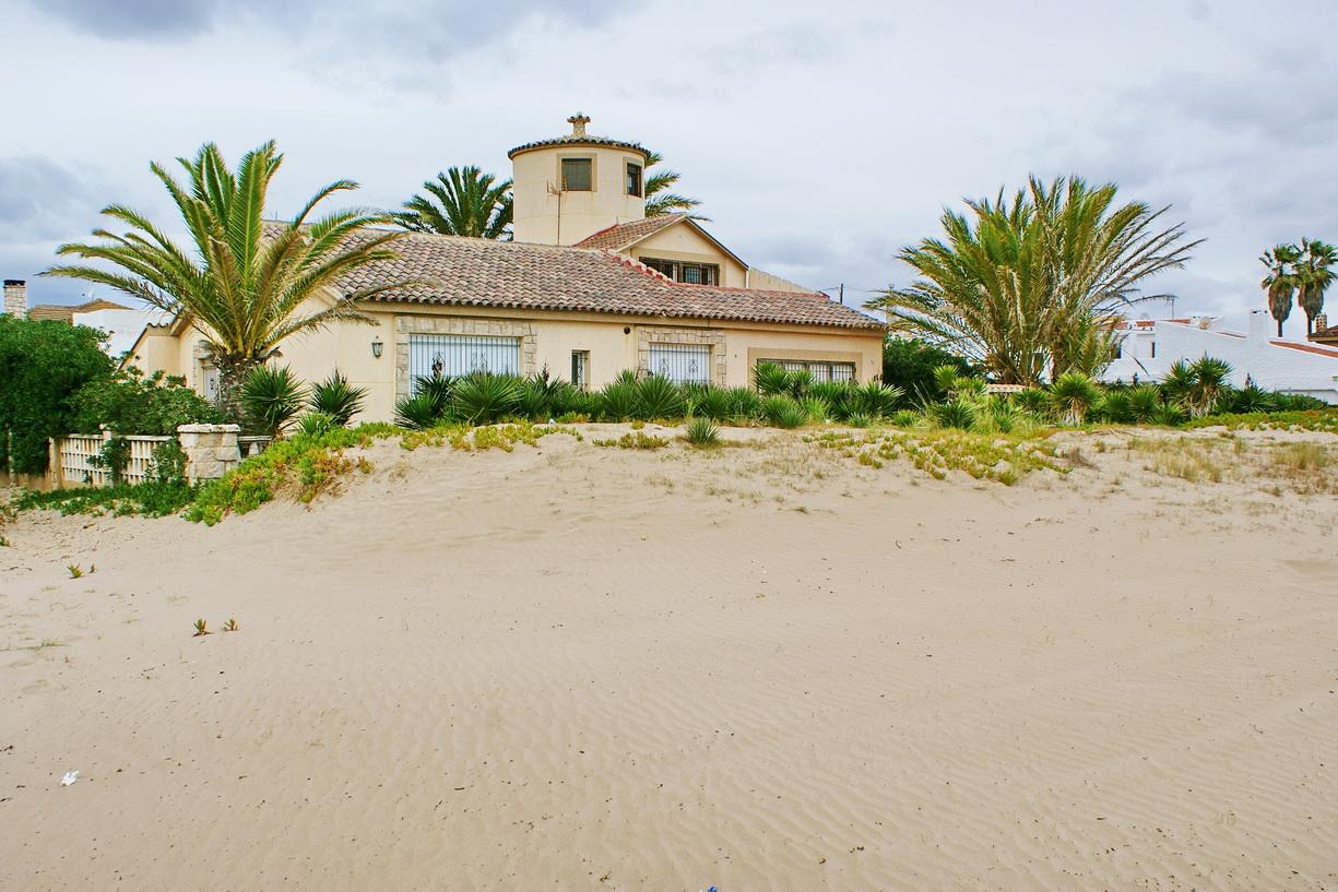 Villa te koop in Spanje Valencia Immomoment