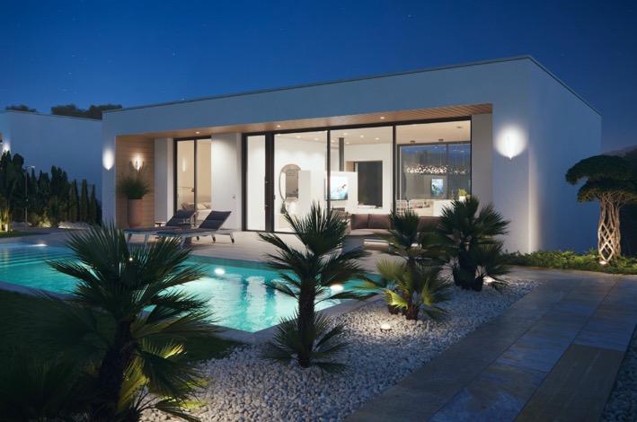 Las Colinas villa €635.000