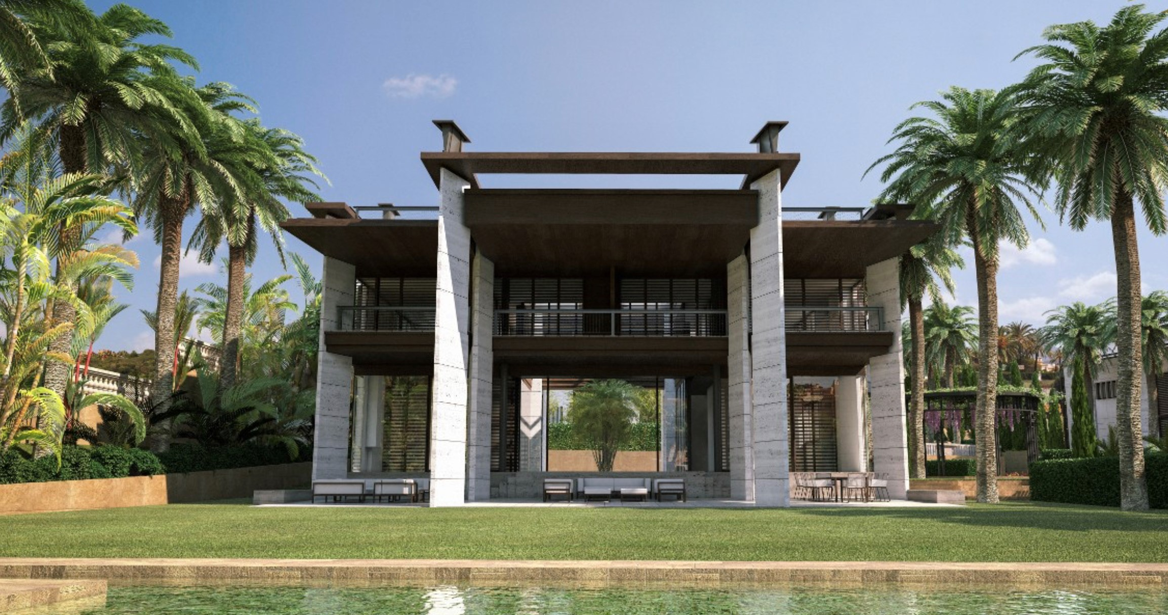 Marbella villa €5.530.000