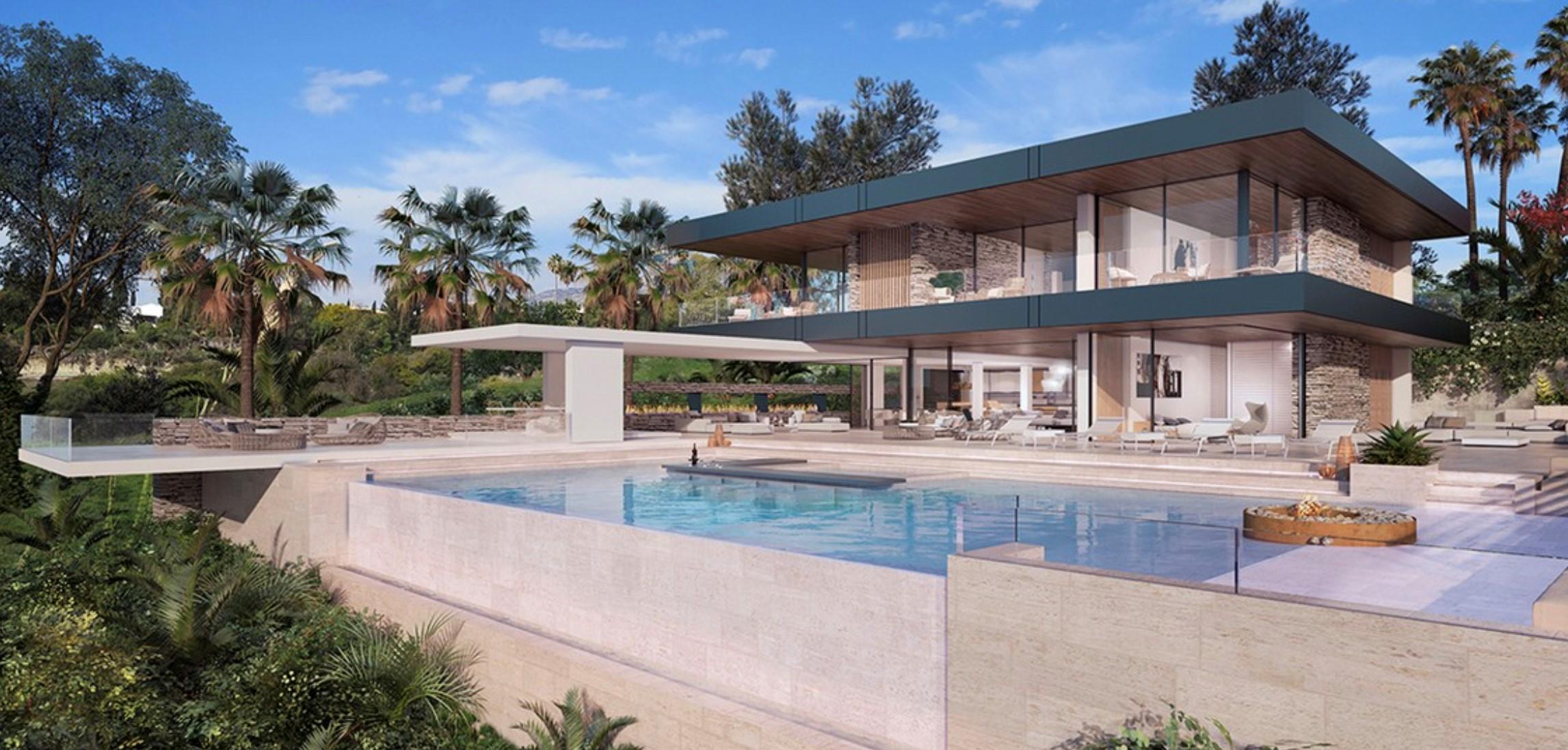 Benahavis villa €1.695.000