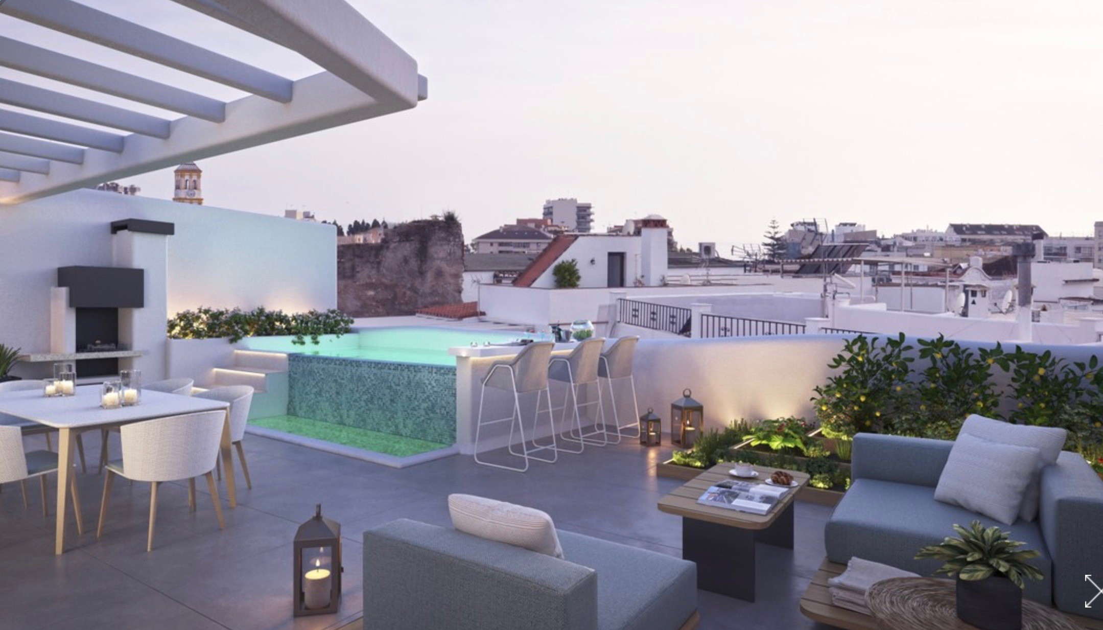 Marbella app €335.000