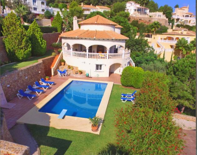 La Sella Villa €699.000
