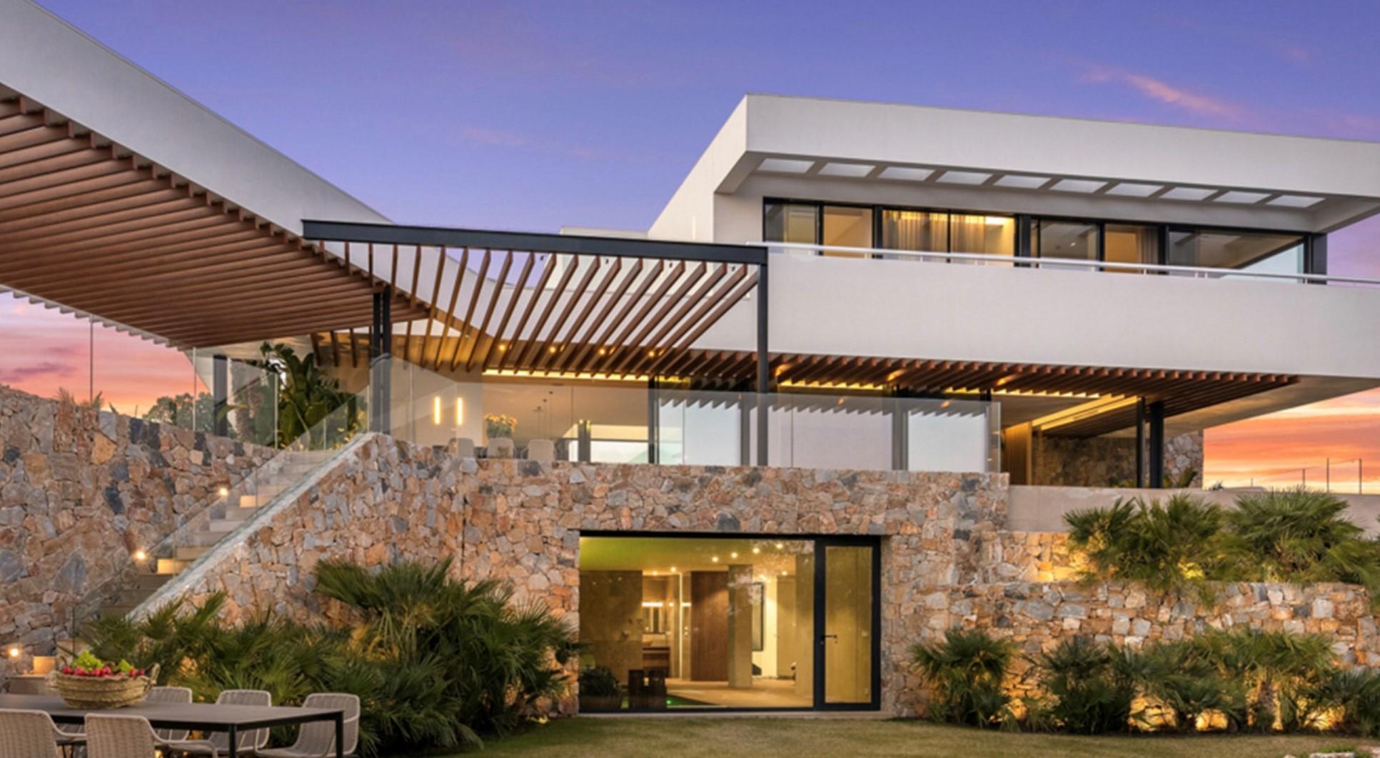 Las Colinas villa €3.300.000