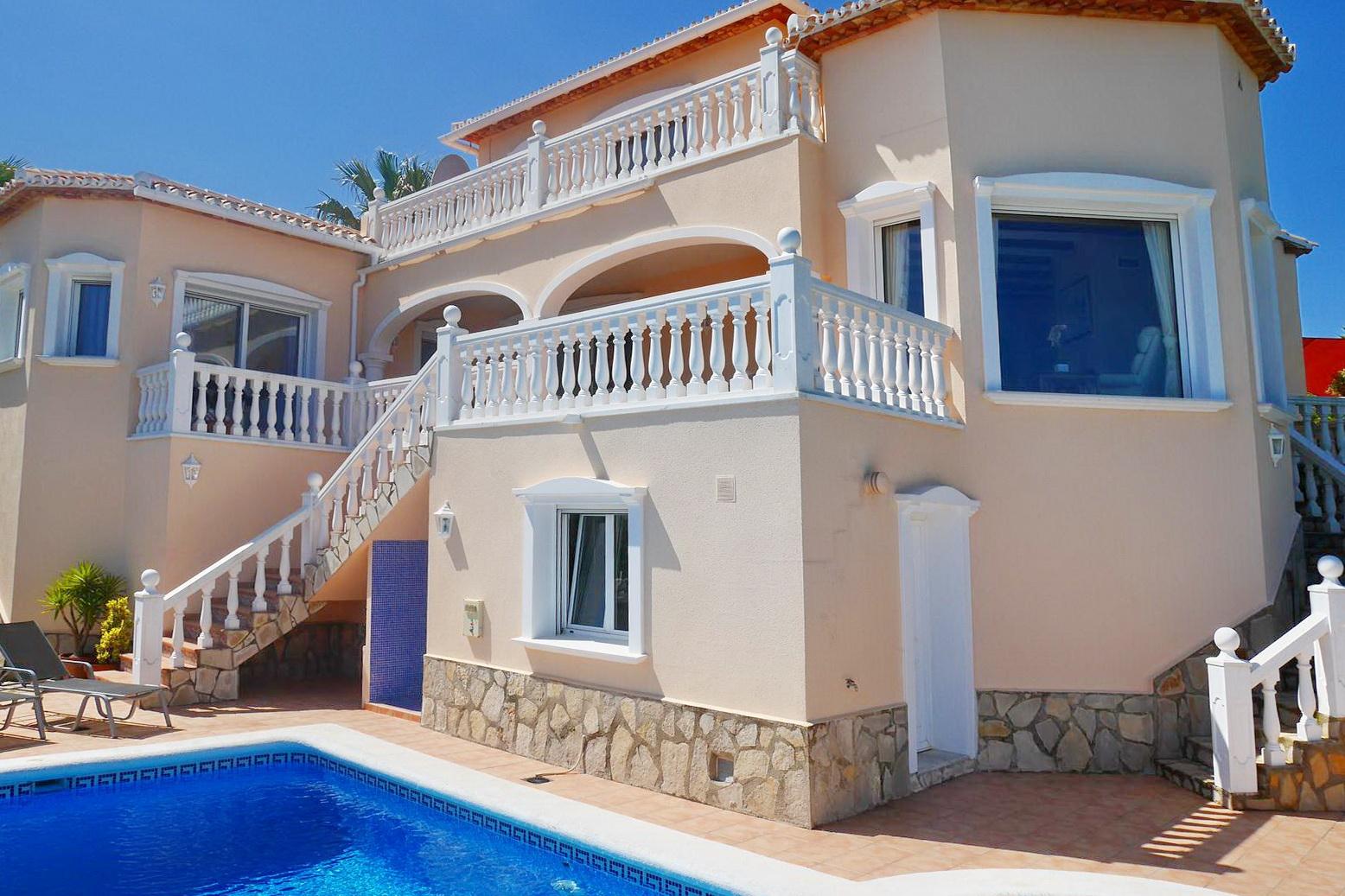 La Sella Villa €595.000