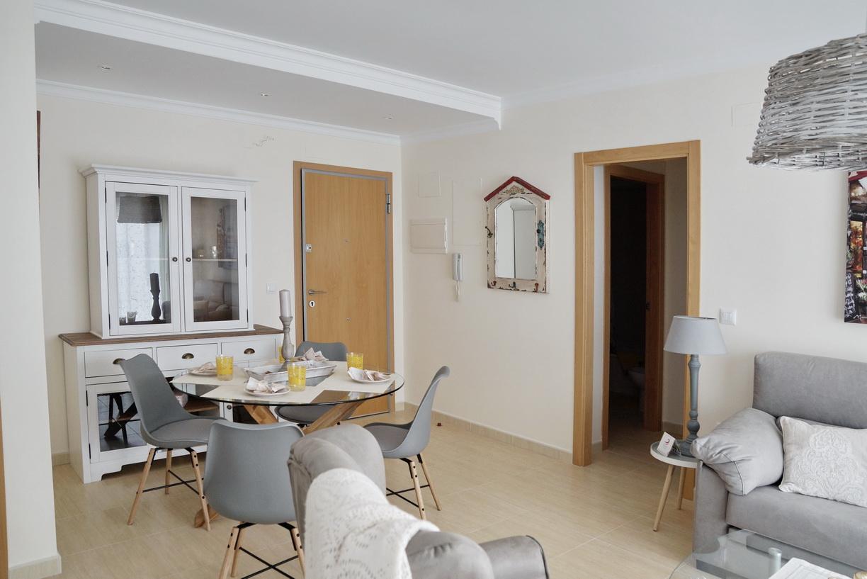 La Jara 4 km van Denia strand appartement..