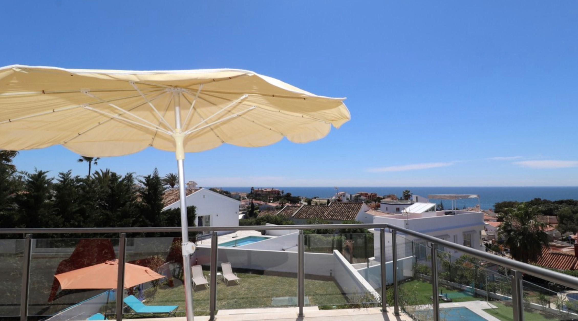 El Faro villa €599.000