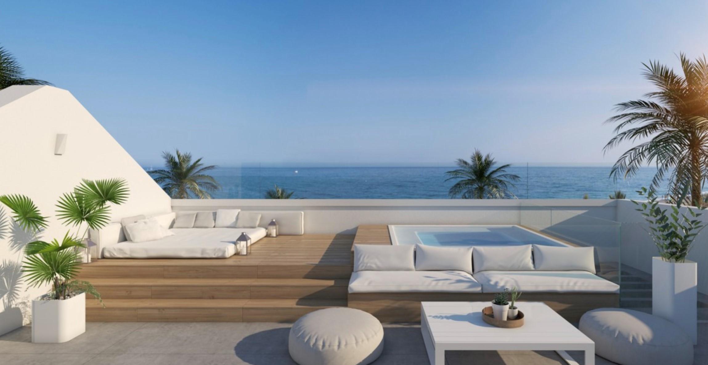 Benamara villa €4.950.000