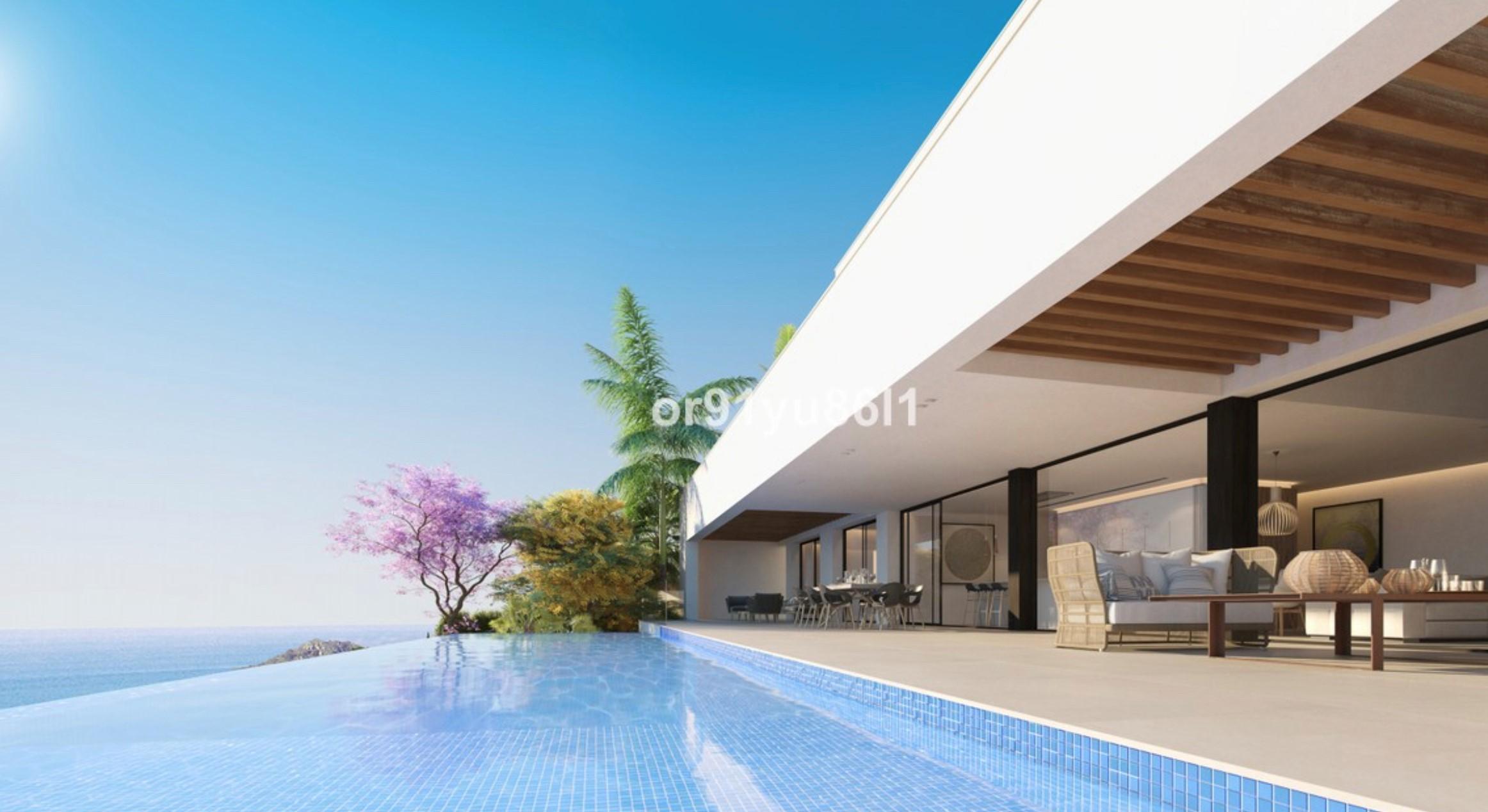 Los Flamingos villa €1.950.000