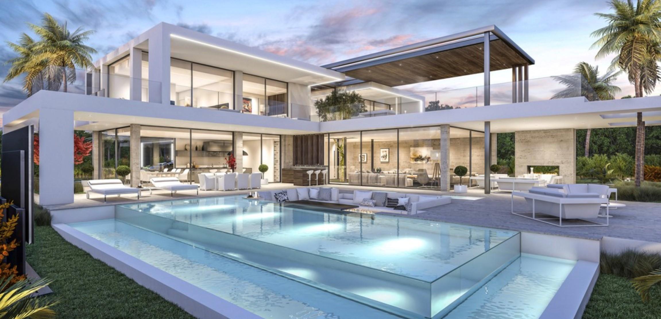 Estepona villa €4.500.000