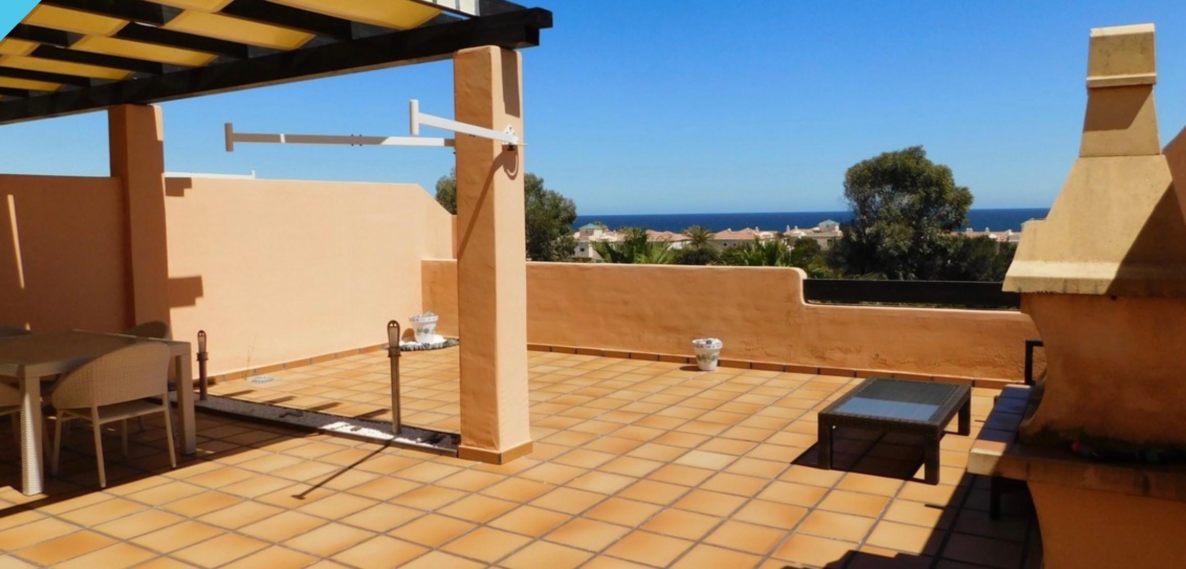 Casares playa app €210.000
