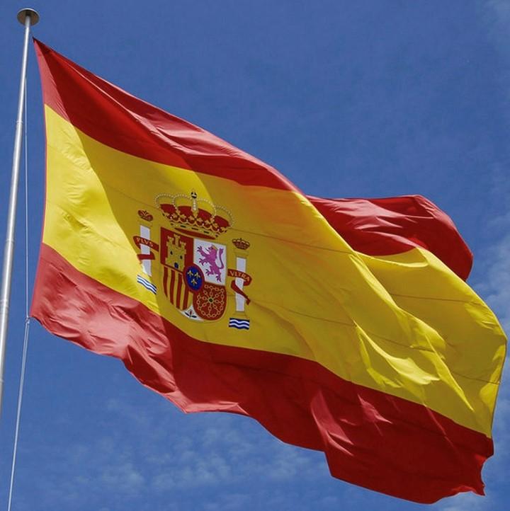 SPANJE / ESPAGNE