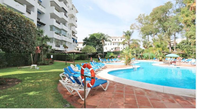Marbella-Puerto Banús €230.000