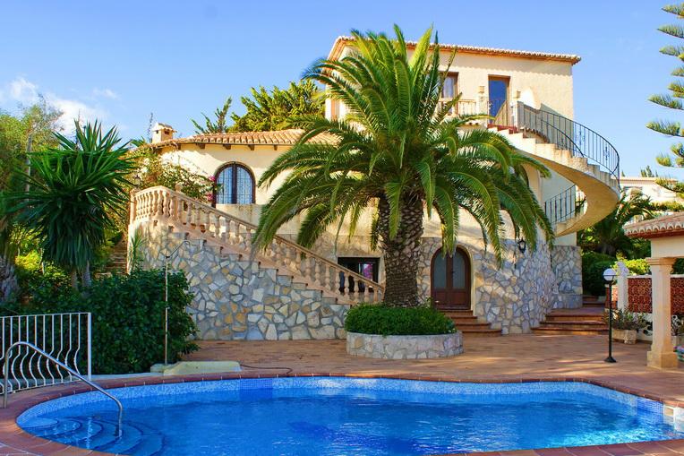 Javea villa verkocht / vendu