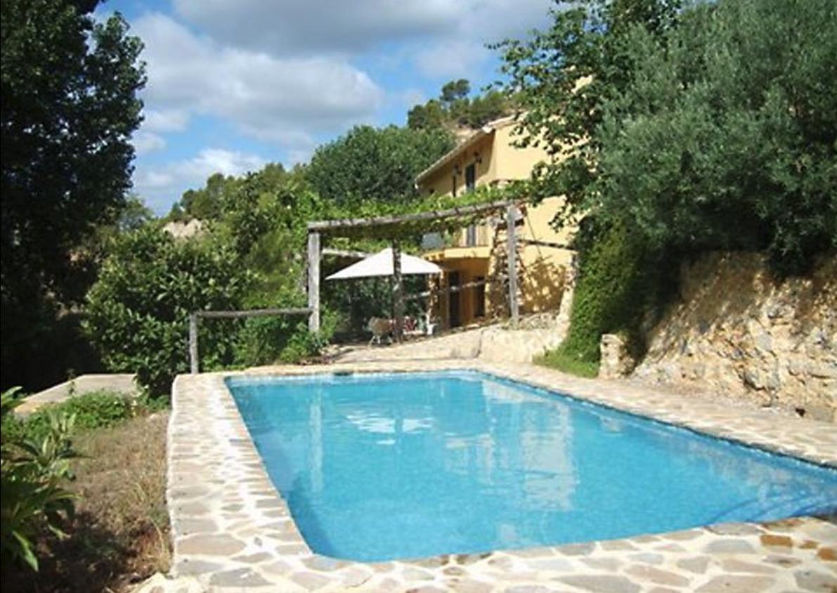 La Sella landhuis €265.000