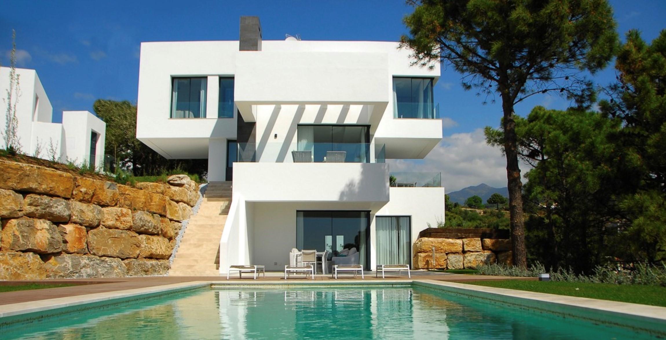 Benalmadena villa €1.698.000