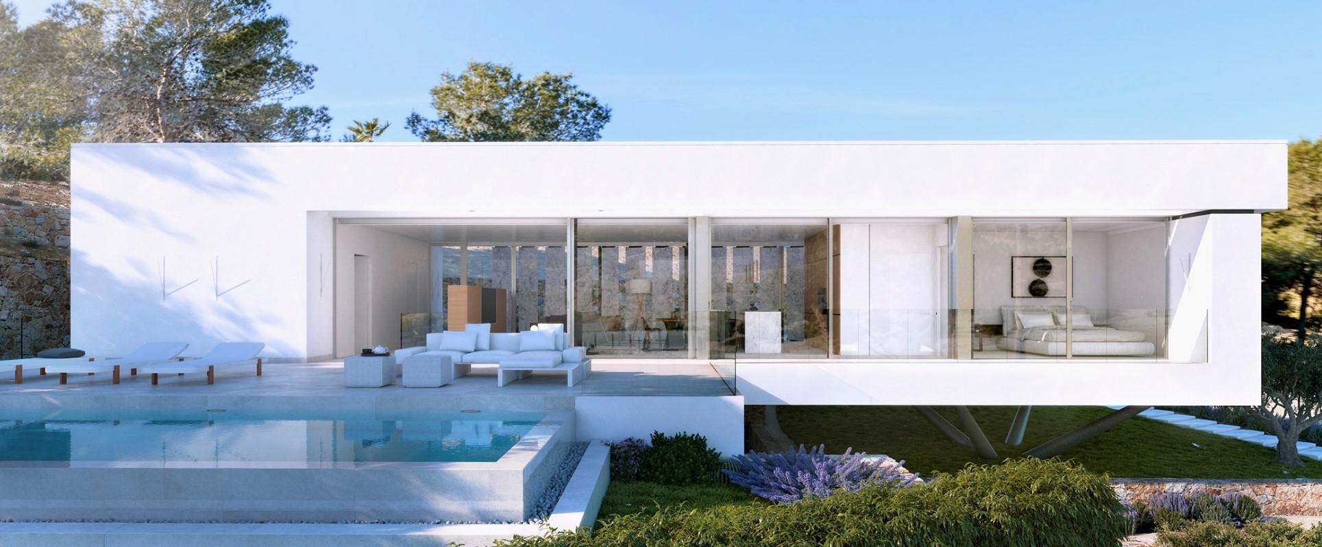 Las Colinas villa €1.050.000