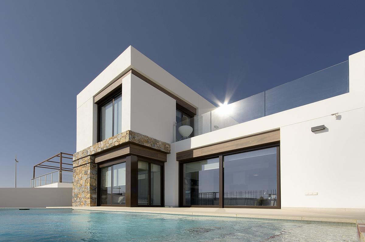 Algorfa villa's vanaf €275.000