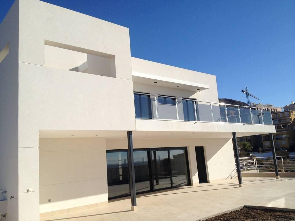 Aguillas villa €560.000