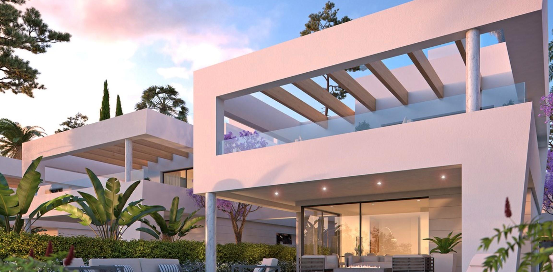 San Pedro de alc. villa €1.600.000