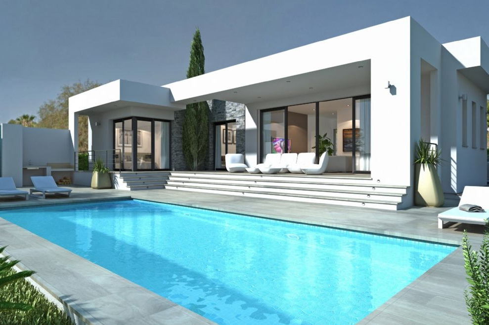 Moraira villa €565.000