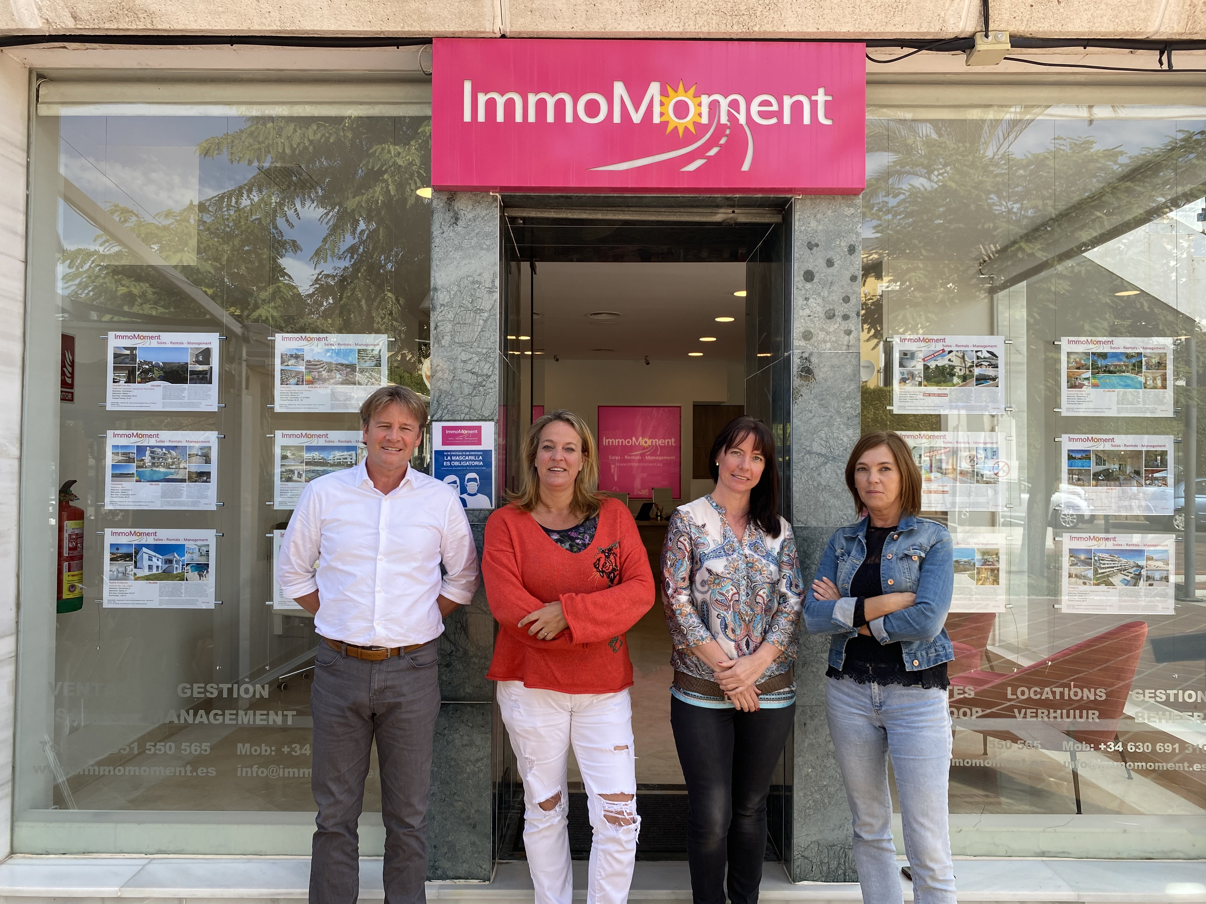 TEAM IMMO MOMENT
