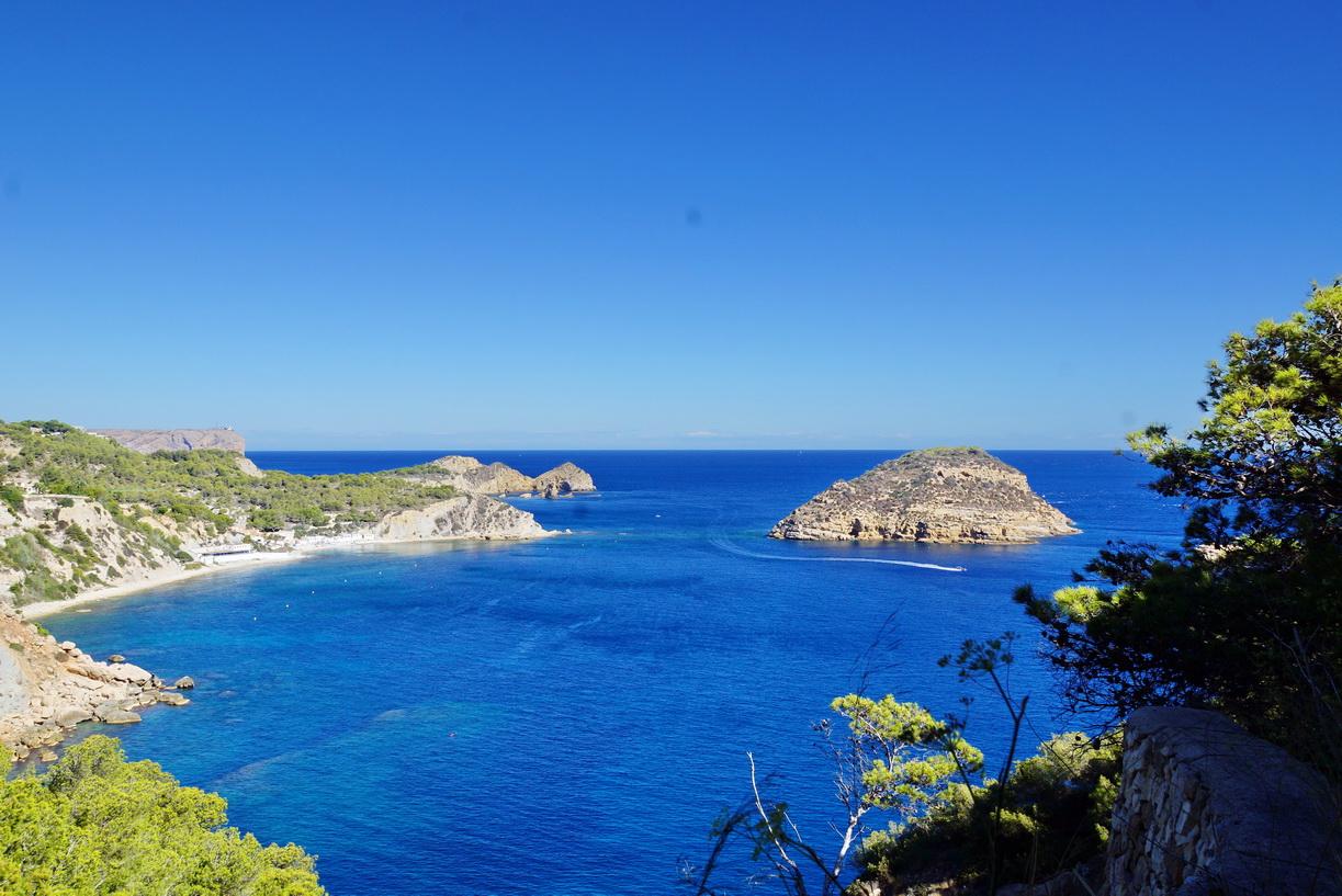 Villa te koop in Javea Alicante Spanje eerste lijn Immomoment 2