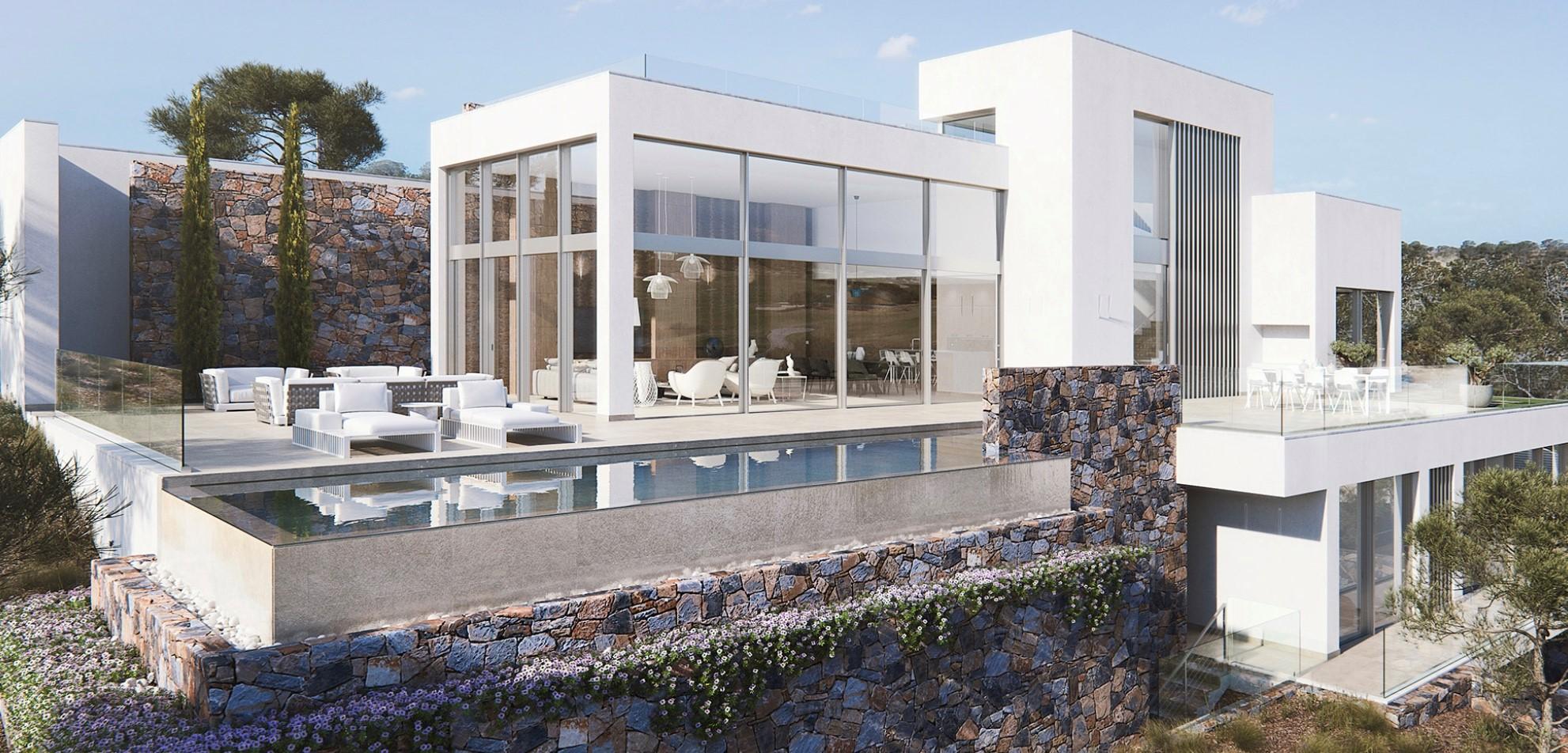 Las Colinas villa €2.075.000