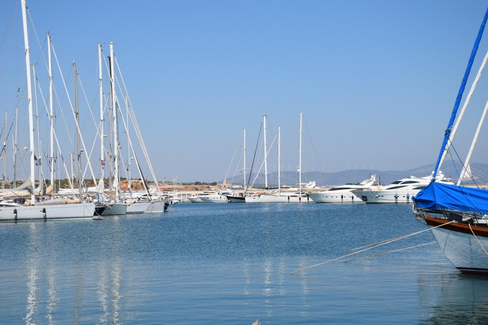 Jachthaven Didim (Altinkum)