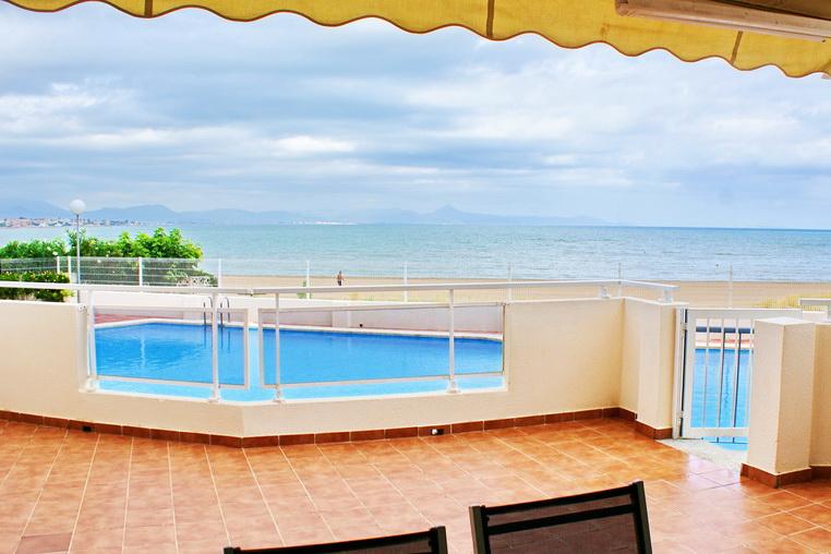 Te koop Spanje Denia gelijkvloers appartement 450.000 euro Immo Moment 2