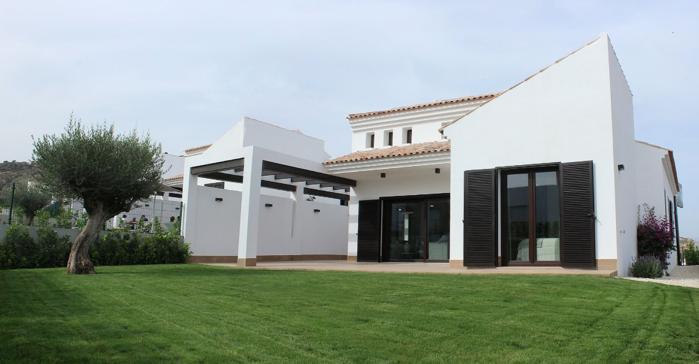 Algorfa La Finca villa €310.000