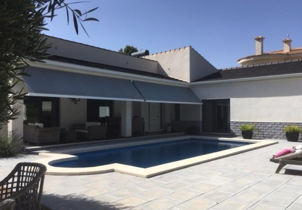 Tibi villa €375.000