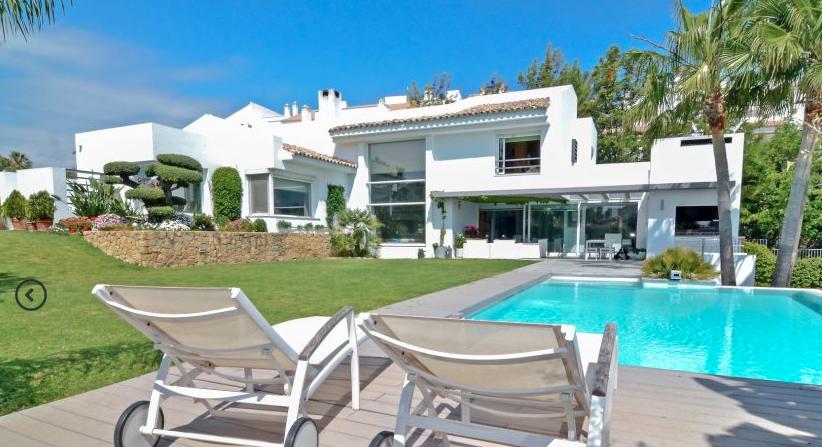 Nueva Andaluca villa €1.600.000