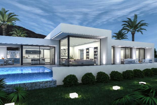 Denia Villa €664.757