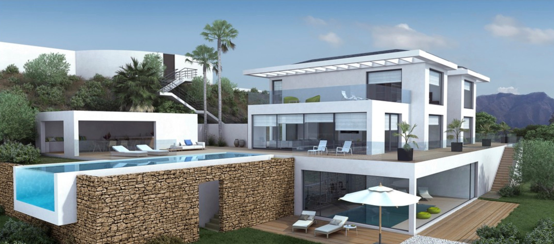 La Zagaleta villa €5.950.000