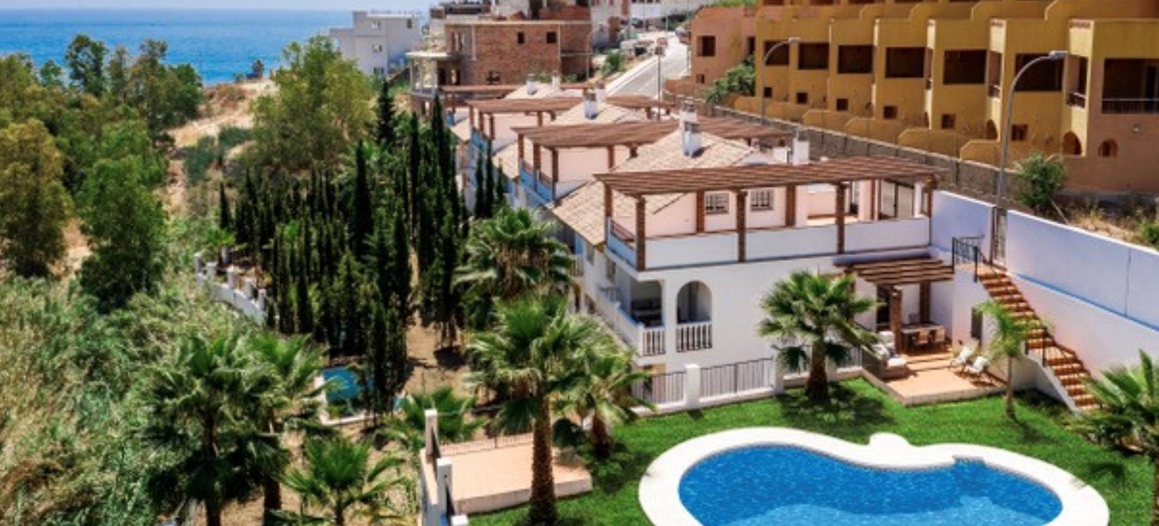 Benalmadena villa €305.000