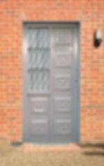 Metalurgica Tesei | Fabrica de puertas de chapa | Hurlingham-Bueno aires | www.puertastesei.com.ar