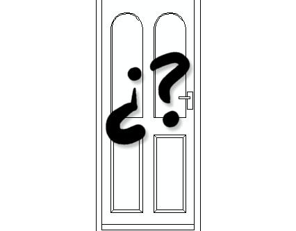¿Qué tener en cuenta al comprar una puerta?