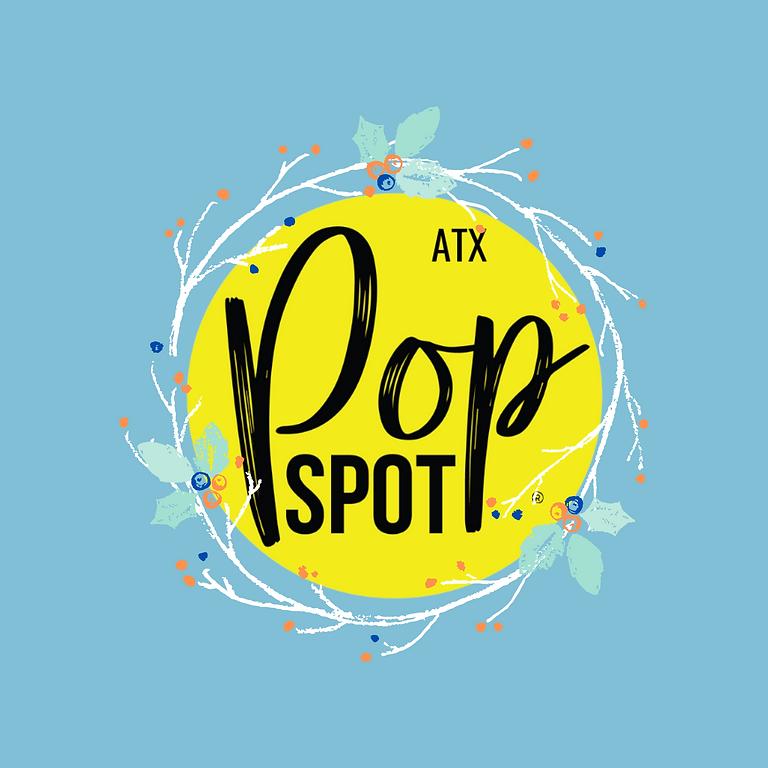 Pop Spot ATX Holiday Bash