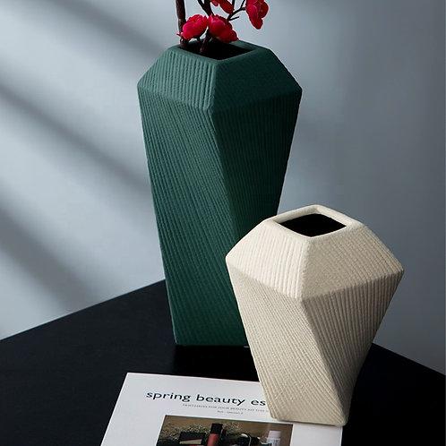Tabita Ceramic Plant, Flower Vase