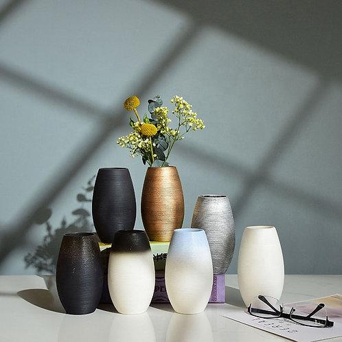 Aya Ceramic Plant, Flower Vase