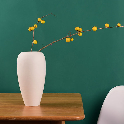 Lili Ceramic Plant, Flower Vase