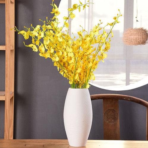Nina Ceramic Plant, Flower Vase